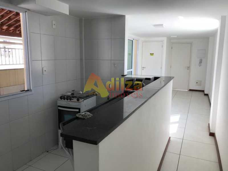 640812003797690 - Apartamento À Venda - Vila Isabel - Rio de Janeiro - RJ - TIAP10150 - 8