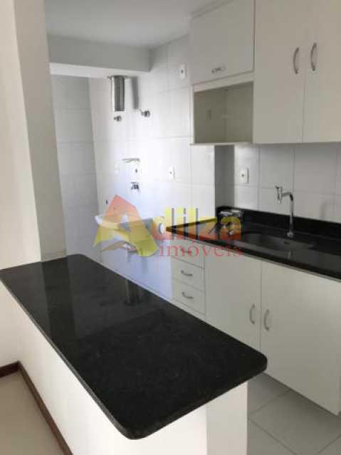 640812005290768 - Apartamento À Venda - Vila Isabel - Rio de Janeiro - RJ - TIAP10150 - 9