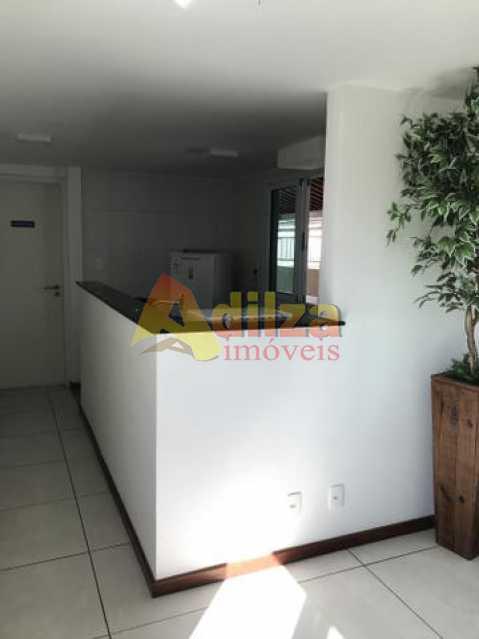 643812002839461 - Apartamento À Venda - Vila Isabel - Rio de Janeiro - RJ - TIAP10150 - 10