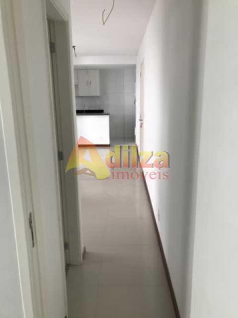 643812005657540 - Apartamento À Venda - Vila Isabel - Rio de Janeiro - RJ - TIAP10150 - 11