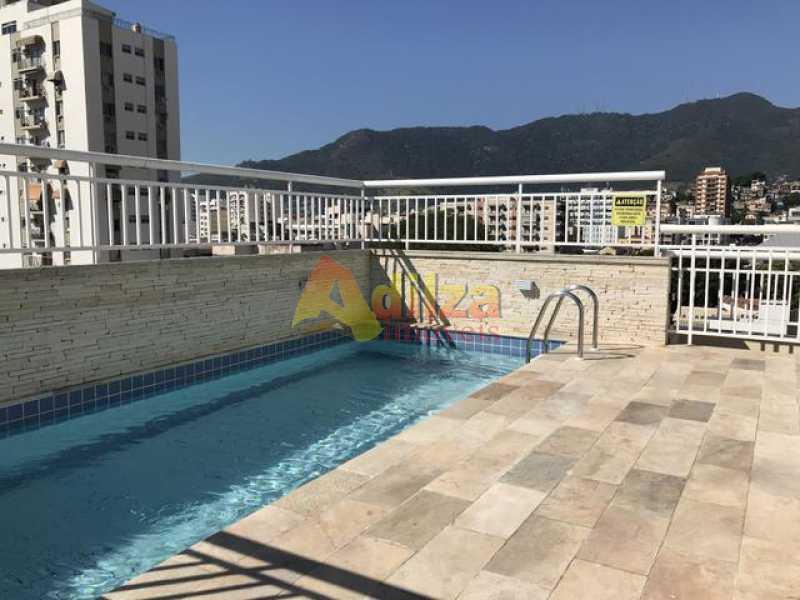 644812001183363 - Apartamento À Venda - Vila Isabel - Rio de Janeiro - RJ - TIAP10150 - 15