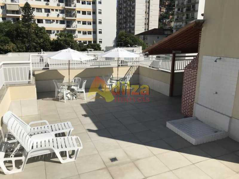 649812000043449 - Apartamento À Venda - Vila Isabel - Rio de Janeiro - RJ - TIAP10150 - 14
