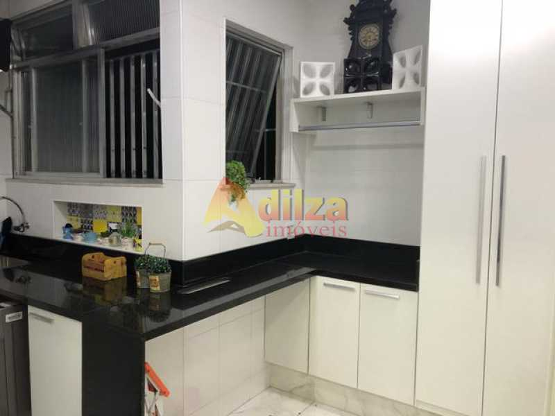 235927009497451 - Apartamento À Venda - Tijuca - Rio de Janeiro - RJ - TIAP30220 - 5