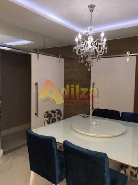 239927006333533 - Apartamento À Venda - Tijuca - Rio de Janeiro - RJ - TIAP30220 - 1