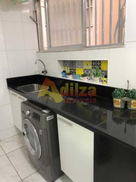 334906011767019 - Apartamento À Venda - Tijuca - Rio de Janeiro - RJ - TIAP30220 - 18
