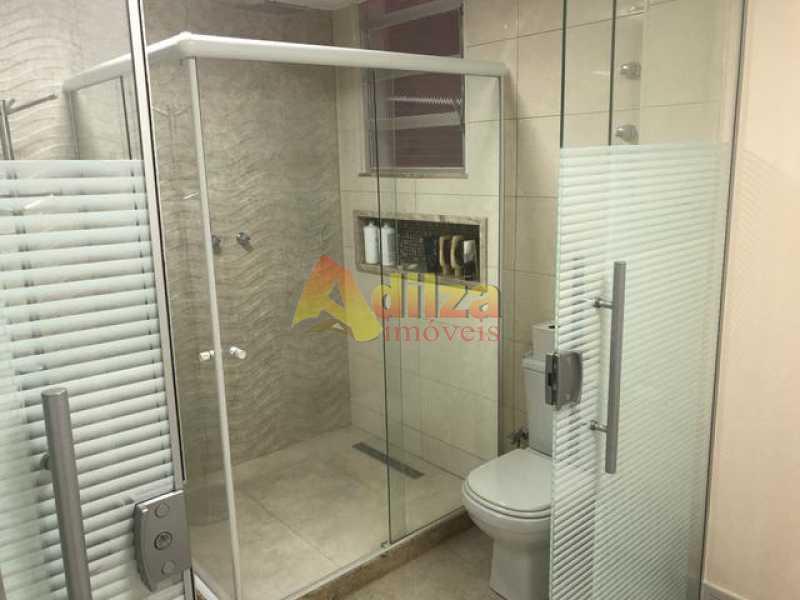 334906018010510 - Apartamento À Venda - Tijuca - Rio de Janeiro - RJ - TIAP30220 - 7