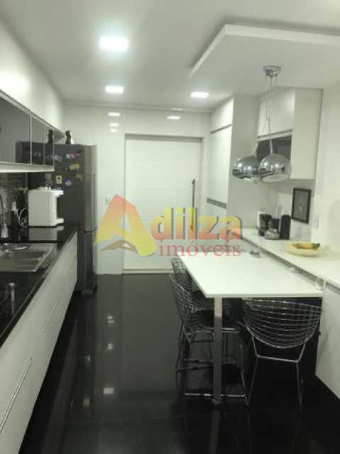335906019797355 - Apartamento À Venda - Tijuca - Rio de Janeiro - RJ - TIAP30220 - 8