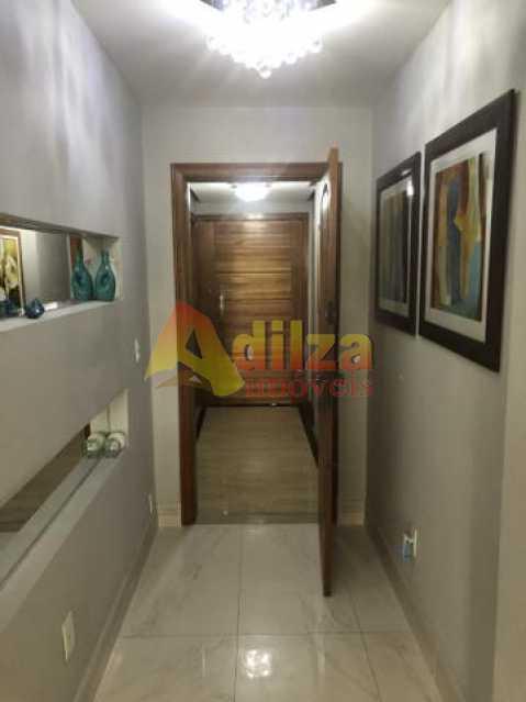 337906012104920 - Apartamento À Venda - Tijuca - Rio de Janeiro - RJ - TIAP30220 - 9