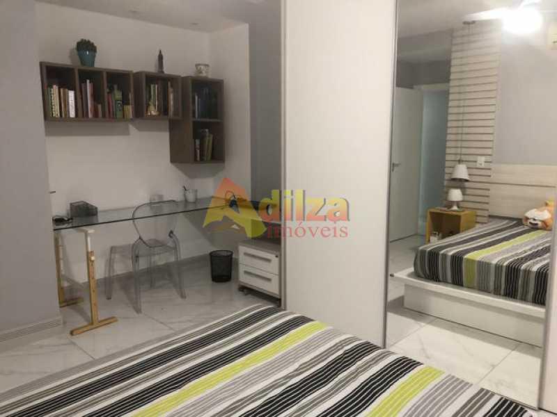 337906014176460 - Apartamento À Venda - Tijuca - Rio de Janeiro - RJ - TIAP30220 - 10