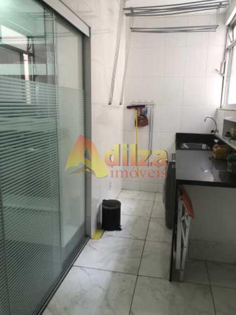 337906017052281 - Apartamento À Venda - Tijuca - Rio de Janeiro - RJ - TIAP30220 - 11