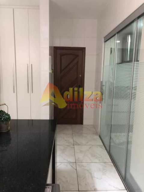 338906014771319 - Apartamento À Venda - Tijuca - Rio de Janeiro - RJ - TIAP30220 - 13