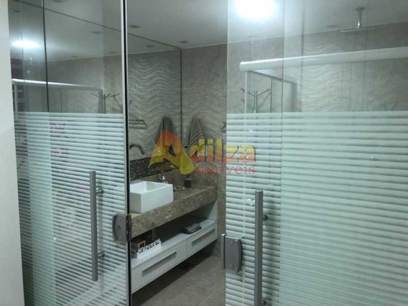 338906015367312 - Apartamento À Venda - Tijuca - Rio de Janeiro - RJ - TIAP30220 - 14