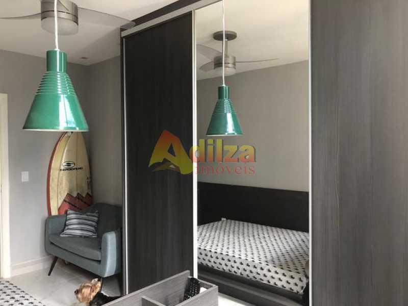 339906011118954 - Apartamento À Venda - Tijuca - Rio de Janeiro - RJ - TIAP30220 - 15