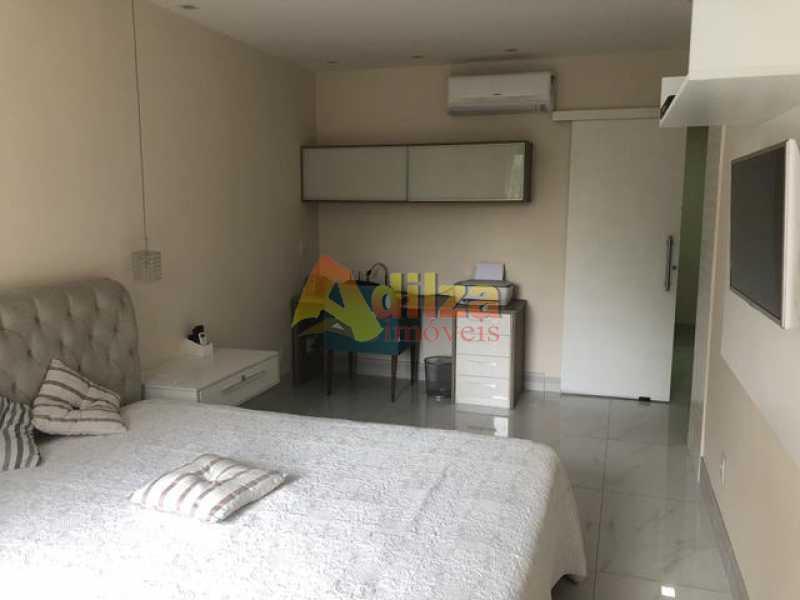 339906012906933 - Apartamento À Venda - Tijuca - Rio de Janeiro - RJ - TIAP30220 - 16