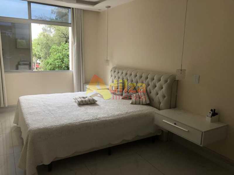 339906015574466 - Apartamento À Venda - Tijuca - Rio de Janeiro - RJ - TIAP30220 - 4