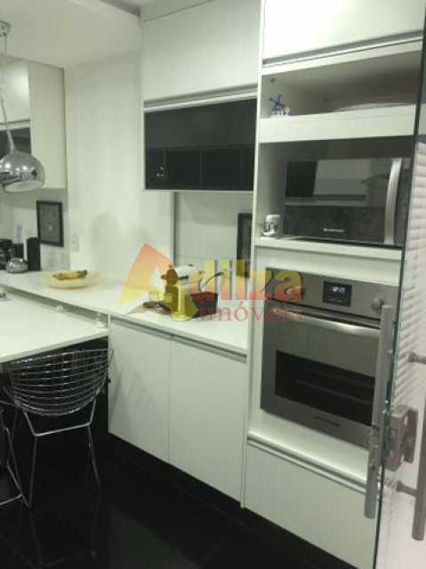 339906018942136 - Apartamento À Venda - Tijuca - Rio de Janeiro - RJ - TIAP30220 - 17
