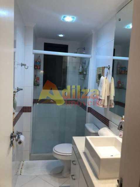 0be463b26696a6737a2ea3f5da7776 - Apartamento À Venda - Tijuca - Rio de Janeiro - RJ - TIAP20520 - 10