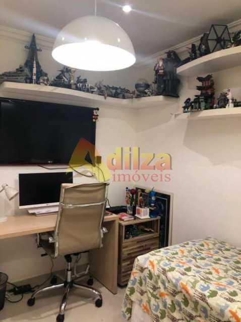 17ec26ea1c511d1968dceb9861b351 - Apartamento À Venda - Tijuca - Rio de Janeiro - RJ - TIAP20520 - 6