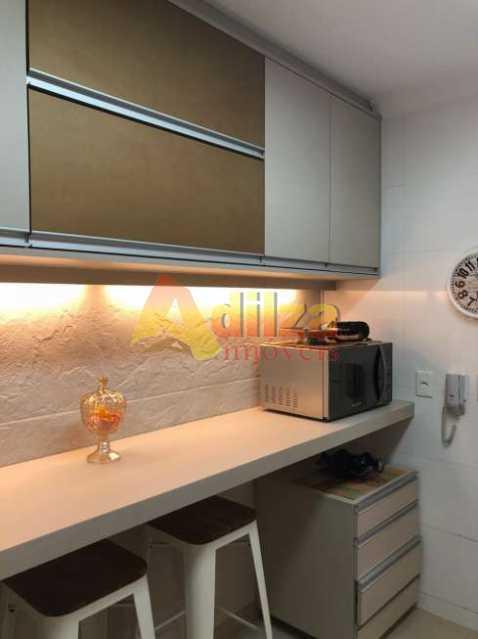 3060c4befe6c9423fc26de18a5e242 - Apartamento À Venda - Tijuca - Rio de Janeiro - RJ - TIAP20520 - 7