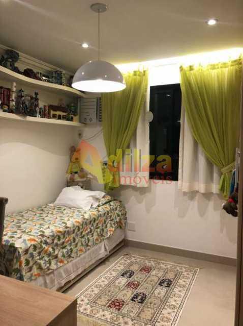 8280df7ca7b1dbbb48f33ac0e073ab - Apartamento À Venda - Tijuca - Rio de Janeiro - RJ - TIAP20520 - 9