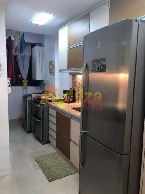 9084cd25eb04a80e1896bbdda486c7 - Apartamento À Venda - Tijuca - Rio de Janeiro - RJ - TIAP20520 - 11