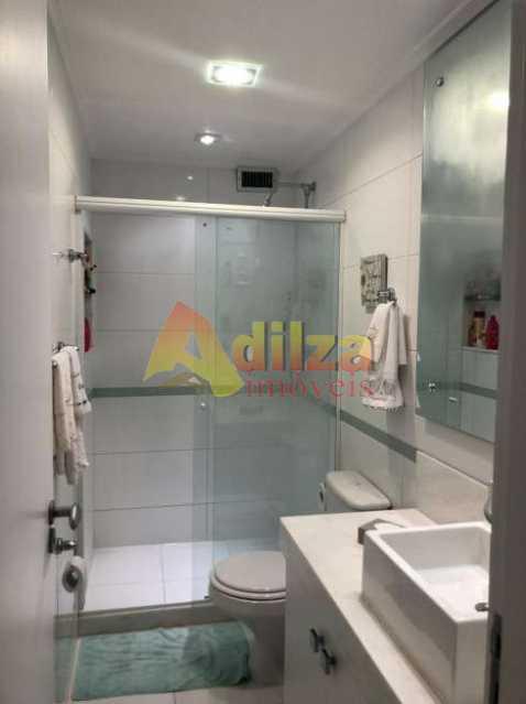 ad47beea2931e683b1922864ddf114 - Apartamento À Venda - Tijuca - Rio de Janeiro - RJ - TIAP20520 - 13