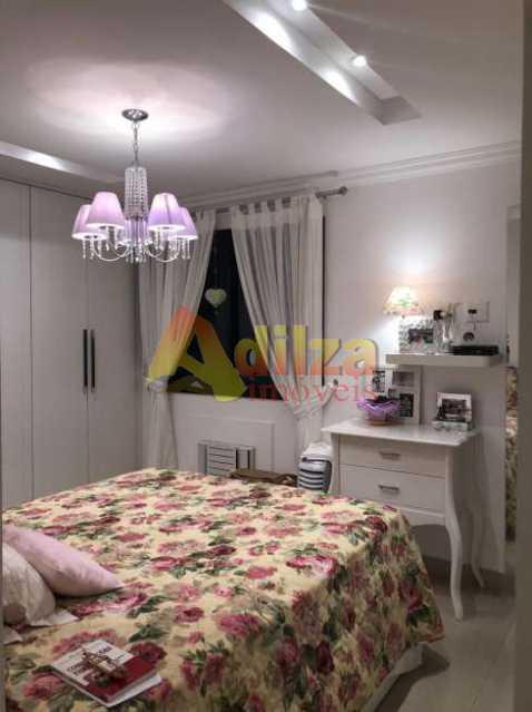 b0b3de97f48fdfd30a57f1f9c5f05f - Apartamento À Venda - Tijuca - Rio de Janeiro - RJ - TIAP20520 - 14