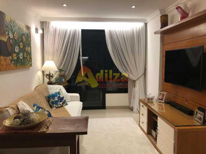b4676f6def2c30822625f9835ef135 - Apartamento À Venda - Tijuca - Rio de Janeiro - RJ - TIAP20520 - 1