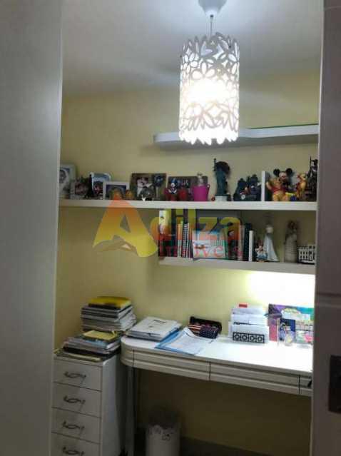 d78754b508f355639cf4c960622fec - Apartamento À Venda - Tijuca - Rio de Janeiro - RJ - TIAP20520 - 17