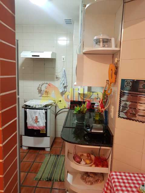 WhatsApp Image 2019-02-23 at 1 - Apartamento À Venda - Tijuca - Rio de Janeiro - RJ - TIAP20521 - 7