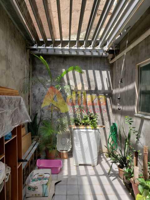 WhatsApp Image 2019-03-19 at 1 - Apartamento À Venda - Rio Comprido - Rio de Janeiro - RJ - TIAP20522 - 10