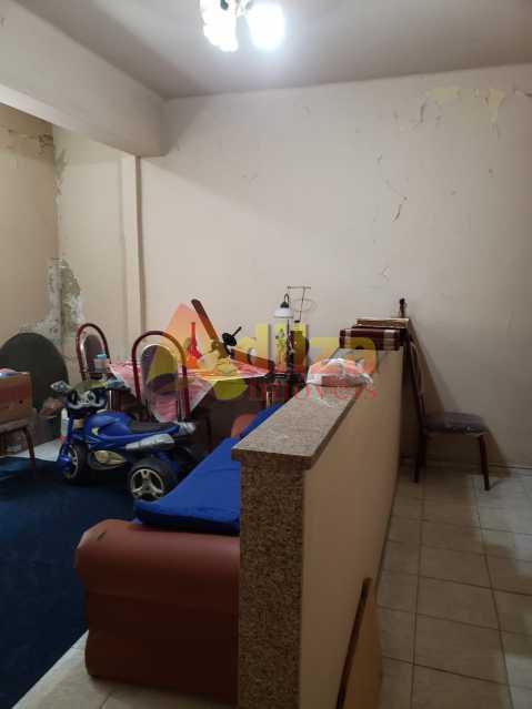 WhatsApp Image 2019-03-19 at 1 - Apartamento À Venda - Rio Comprido - Rio de Janeiro - RJ - TIAP20522 - 1