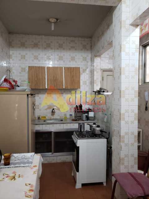 WhatsApp Image 2019-03-19 at 1 - Apartamento À Venda - Rio Comprido - Rio de Janeiro - RJ - TIAP20522 - 7