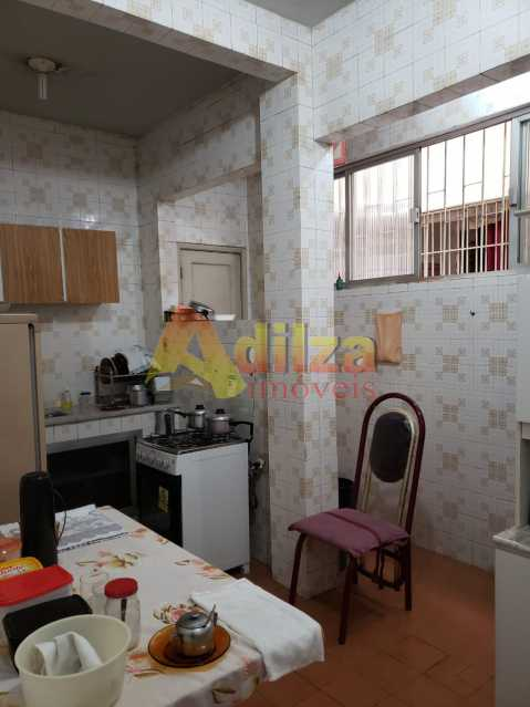 WhatsApp Image 2019-03-19 at 1 - Apartamento À Venda - Rio Comprido - Rio de Janeiro - RJ - TIAP20522 - 8