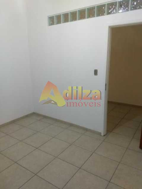 750920024315203 - Apartamento à venda Rua Mariz e Barros,Tijuca, Rio de Janeiro - R$ 250.000 - TIAP10155 - 1