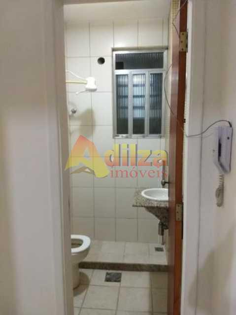 750920027682873 - Apartamento à venda Rua Mariz e Barros,Tijuca, Rio de Janeiro - R$ 250.000 - TIAP10155 - 4