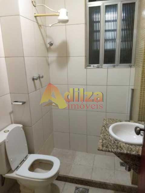 751920026518624 - Apartamento à venda Rua Mariz e Barros,Tijuca, Rio de Janeiro - R$ 250.000 - TIAP10155 - 10