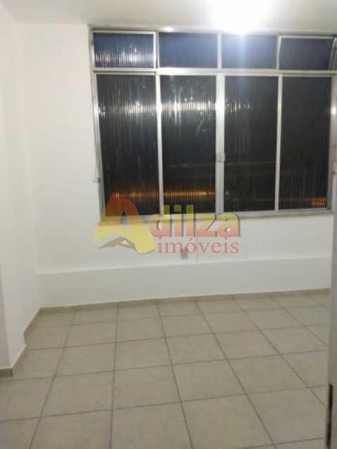752920021361841 - Apartamento À Venda - Tijuca - Rio de Janeiro - RJ - TIAP10155 - 5
