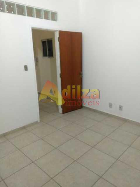 755920020611900 - Apartamento à venda Rua Mariz e Barros,Tijuca, Rio de Janeiro - R$ 250.000 - TIAP10155 - 3