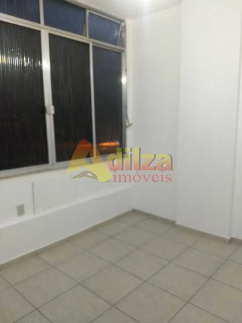 755920025663405 - Apartamento à venda Rua Mariz e Barros,Tijuca, Rio de Janeiro - R$ 250.000 - TIAP10155 - 6