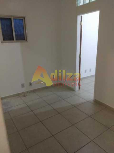 757920020221927 - Apartamento à venda Rua Mariz e Barros,Tijuca, Rio de Janeiro - R$ 250.000 - TIAP10155 - 8