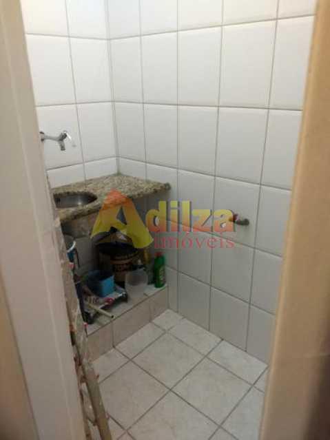 758920022112916 - Apartamento à venda Rua Mariz e Barros,Tijuca, Rio de Janeiro - R$ 250.000 - TIAP10155 - 9