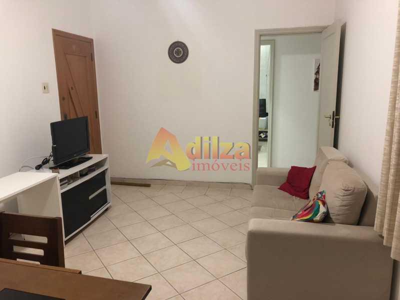 WhatsApp Image 2019-04-24 at 1 - Apartamento À Venda - Tijuca - Rio de Janeiro - RJ - TIAP20529 - 5