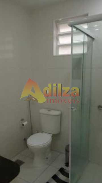 bd4d46857a0d4555a9a8_gg - Casa de Vila À Venda - Tijuca - Rio de Janeiro - RJ - TICV20017 - 16