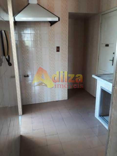 970911039145855 - Apartamento À Venda - Vila Isabel - Rio de Janeiro - RJ - TIAP20532 - 4