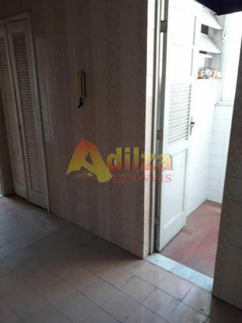 971911039949002 - Apartamento À Venda - Vila Isabel - Rio de Janeiro - RJ - TIAP20532 - 6