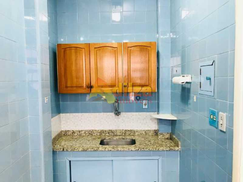 090923030494632 - Apartamento Rua Visconde de Abaeté,Vila Isabel,Rio de Janeiro,RJ À Venda,1 Quarto,38m² - TIAP10159 - 8