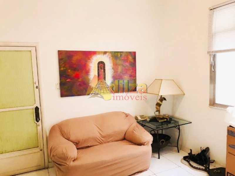 090923031733020 - Apartamento Rua Visconde de Abaeté,Vila Isabel,Rio de Janeiro,RJ À Venda,1 Quarto,38m² - TIAP10159 - 1