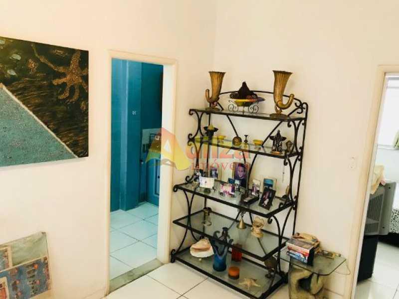 091923030597642 - Apartamento Rua Visconde de Abaeté,Vila Isabel,Rio de Janeiro,RJ À Venda,1 Quarto,38m² - TIAP10159 - 3