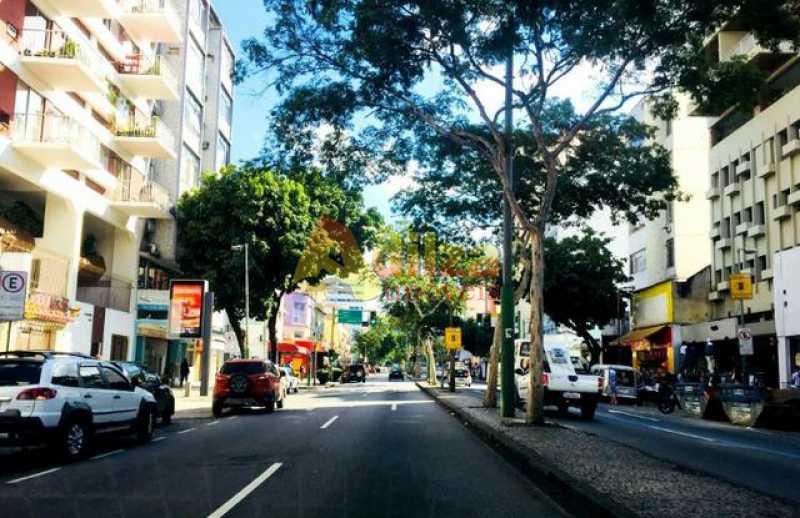094923034777531 - Apartamento Rua Visconde de Abaeté,Vila Isabel,Rio de Janeiro,RJ À Venda,1 Quarto,38m² - TIAP10159 - 11